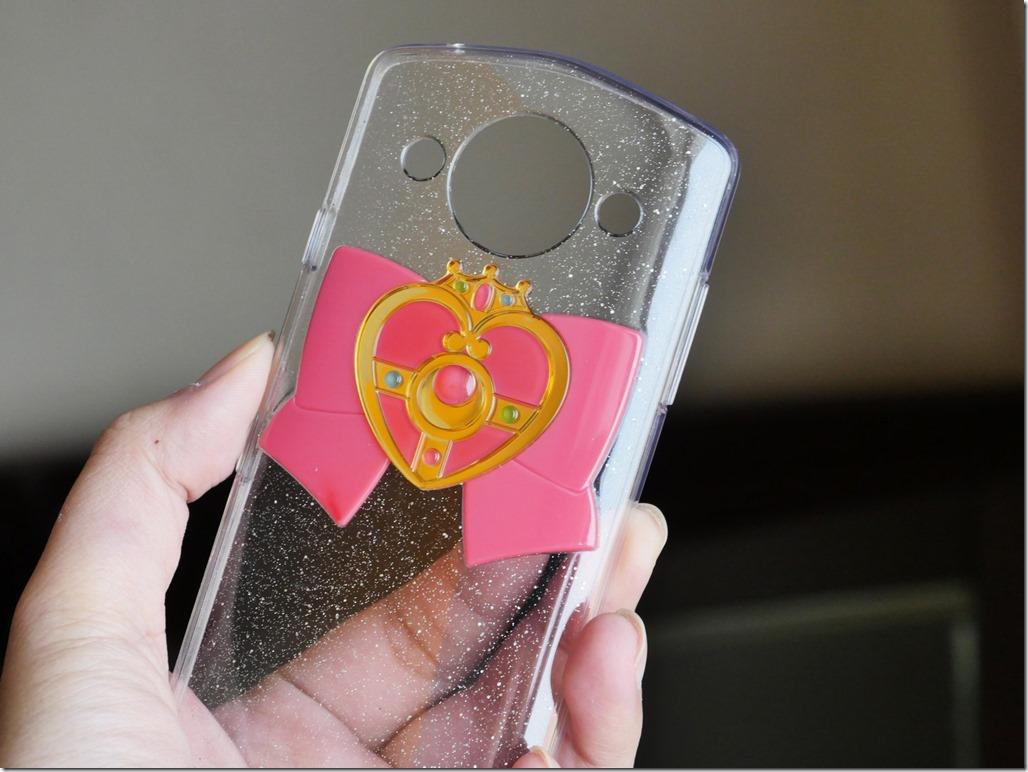 令人瘋狂!美圖 Meitu M8『美少女戰士』特別版開箱動手玩(セーラームーン SmartPhone)@3C 達人廖阿輝