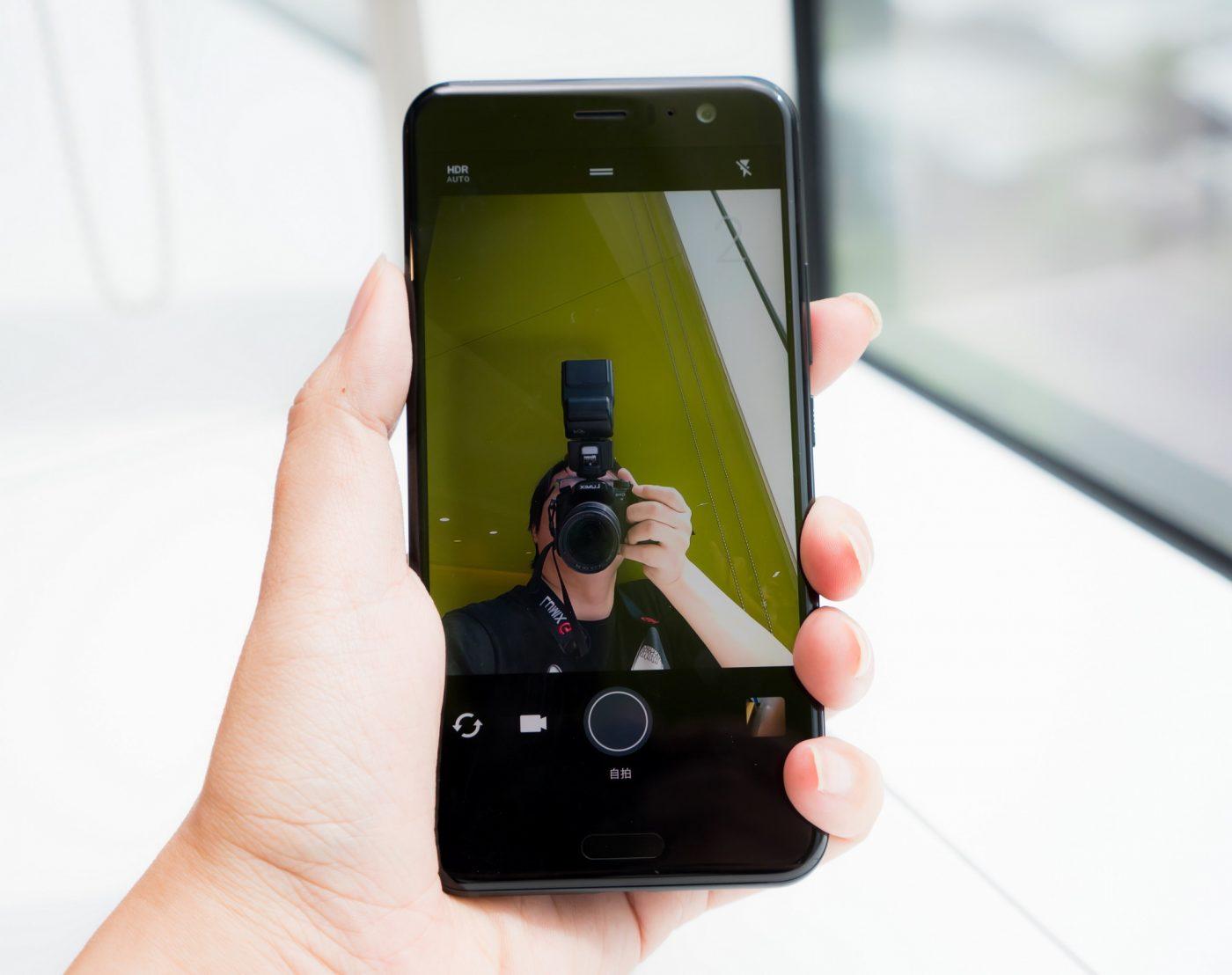 一次看清楚 HTC U11 + U Ultra / 10 與 2017 各廠牌旗艦比較表 @3C 達人廖阿輝