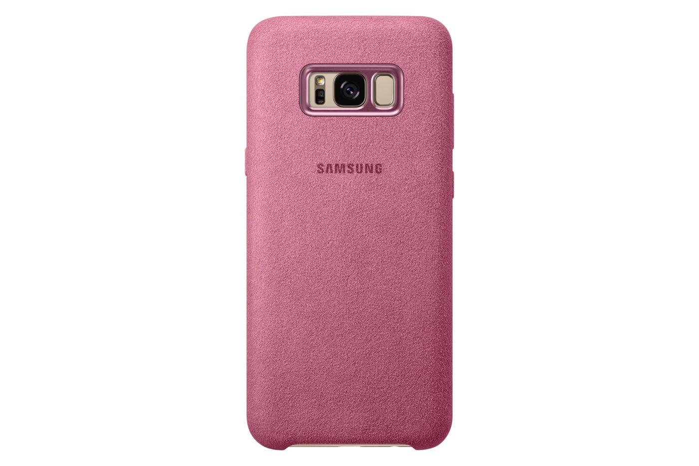 粉色上市!三星 Galaxy S8+ 推出『瑰蜜粉』新顏色款 @3C 達人廖阿輝