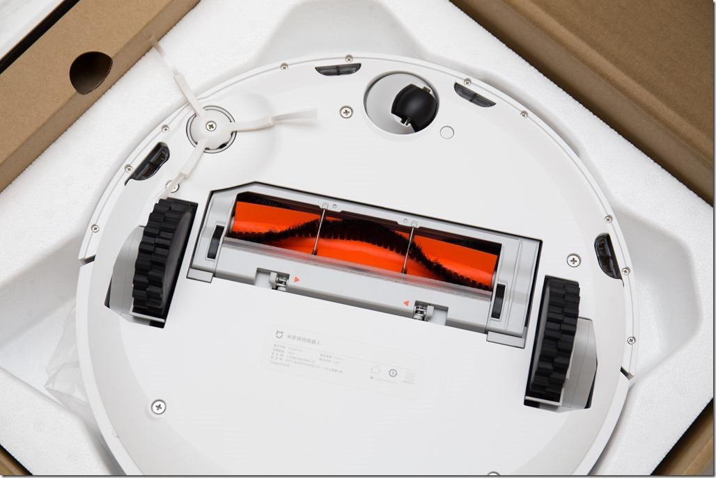 突破天際的超高 CP 值沒有之一!小米米家掃地機器人開箱體驗 @3C 達人廖阿輝