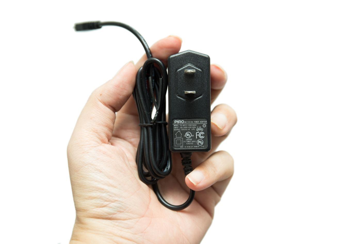性能強電力強還能臉部追蹤!樂視達 PIRO 三軸臉穩定器開箱分享 @3C 達人廖阿輝