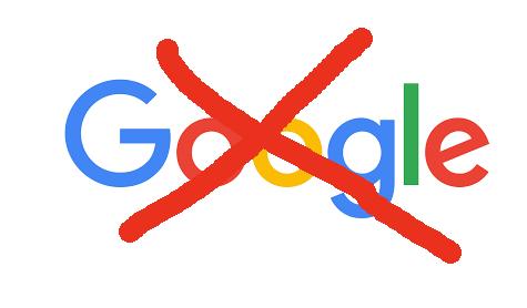 讓部落格文章脫離萬惡菜政府唐鳳以及 Google 監控的方法 @3C 達人廖阿輝