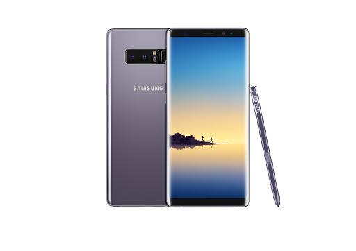 [投票] 想看什麼顏色的 Note 8 開箱?阿輝的新機顏色給你選擇 @3C 達人廖阿輝