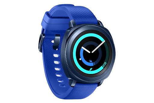 三星全新進化穿戴裝置-Gear Sport、Gear Fit2 Pro、Gear IconX @3C 達人廖阿輝