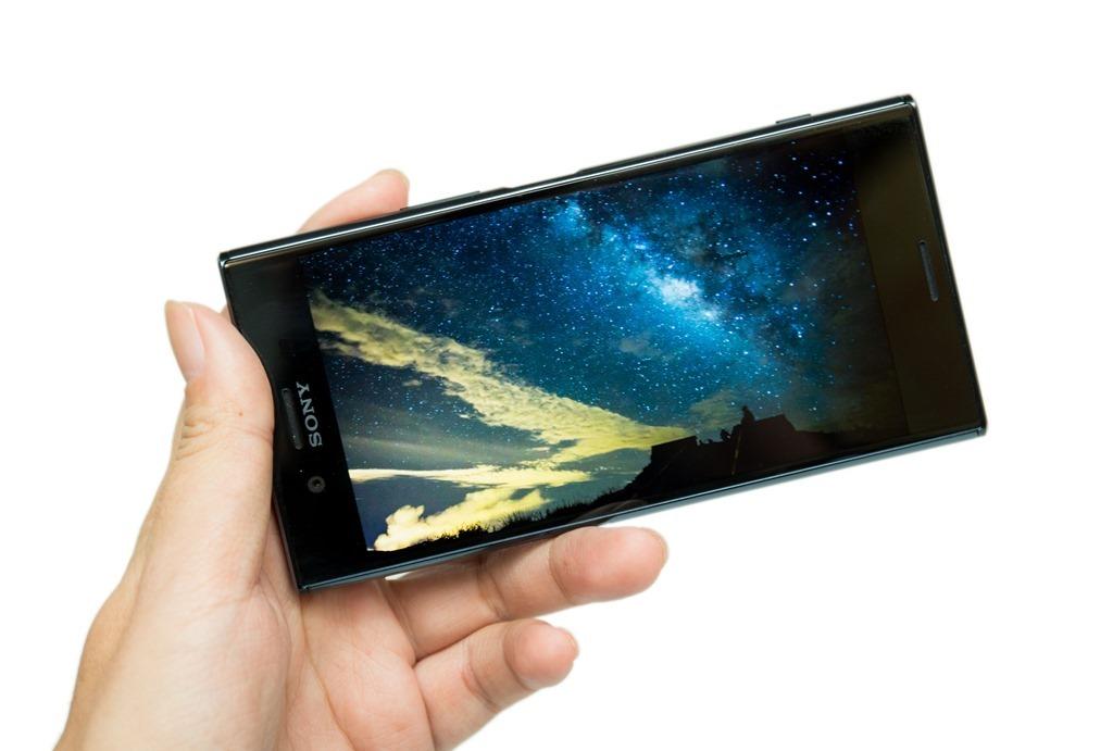 見識 Sony Xperia XZ Premium 黑科技! @3C 達人廖阿輝