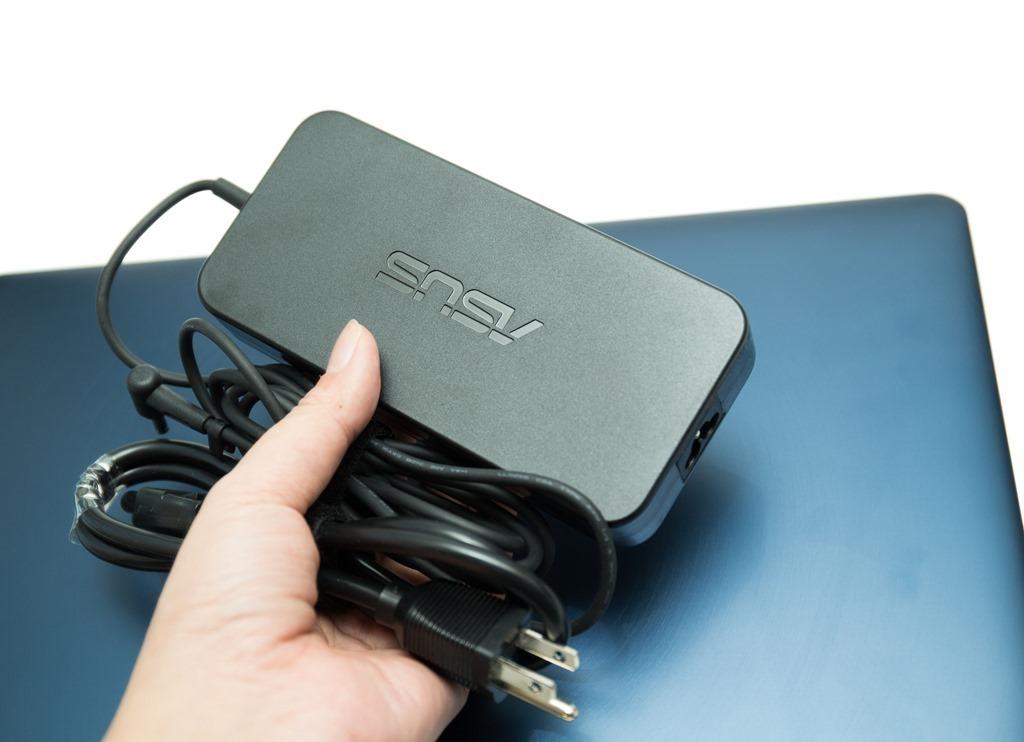 美.力 超越極限!ASUS ZenBook Pro 均衡表現筆記型電腦機皇!(UX550VE) @3C 達人廖阿輝