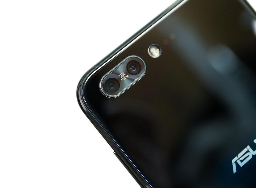 戀上攝影!加上雙鏡光學變焦 ZenFone 4 Pro 性能旗艦拍照機皇! @3C 達人廖阿輝
