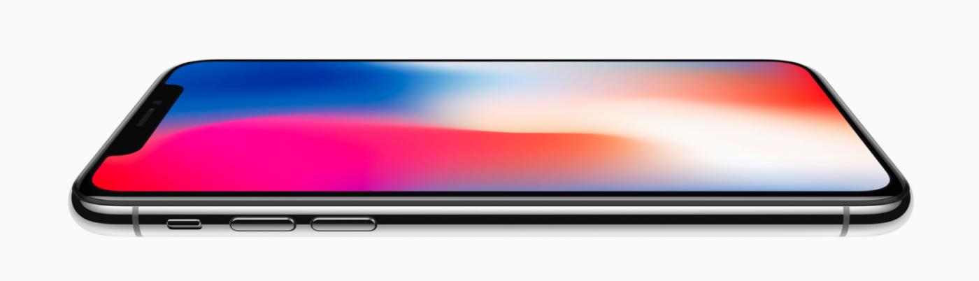一次看完蘋果新機 iPhone X / iPhone 8 / iPhone 8 Plus 完整規格比較表 / 彙整 Note, S8+ , S8, 小米 MIX2,懶人包一次看 @3C 達人廖阿輝