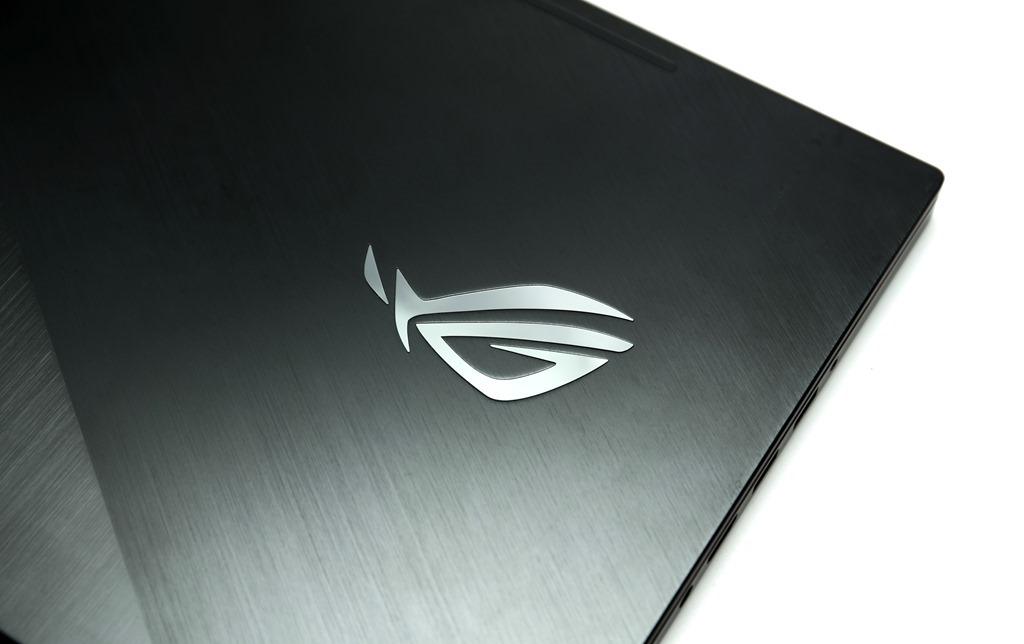 MAX-Q 強勢加持! ROG Zephyrus 西風之神 GX501 旗艦性能世界最輕薄! @3C 達人廖阿輝