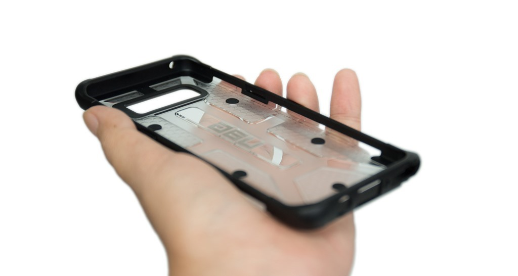 想幫 Note 8 找保護殼嗎?UAG 抗衝擊保護殼入手分享(MONARCH & PLASMA)@3C 達人廖阿輝