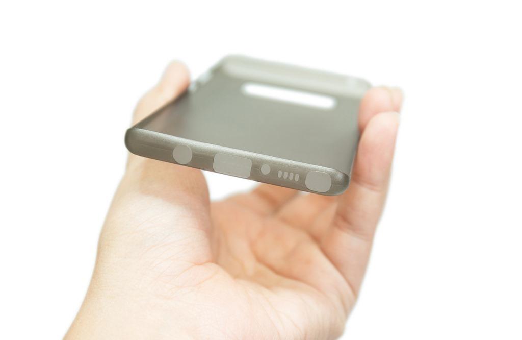 想幫 Note 8 找保護殼嗎?羽毛搬輕薄的『Benks Lollipop』超薄裸機感手機保護殼 @3C 達人廖阿輝