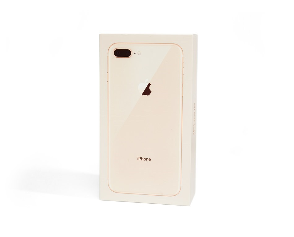 繼續開箱!金色款 iPhone 8 Plus(也是粉色?!)超美麗開箱分享! @3C 達人廖阿輝