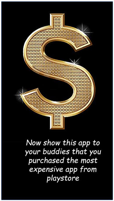 [限時免費] 史上最貴 APP 限時免費,現賺台幣 12900!(USD399)I am Rich! @3C 達人廖阿輝