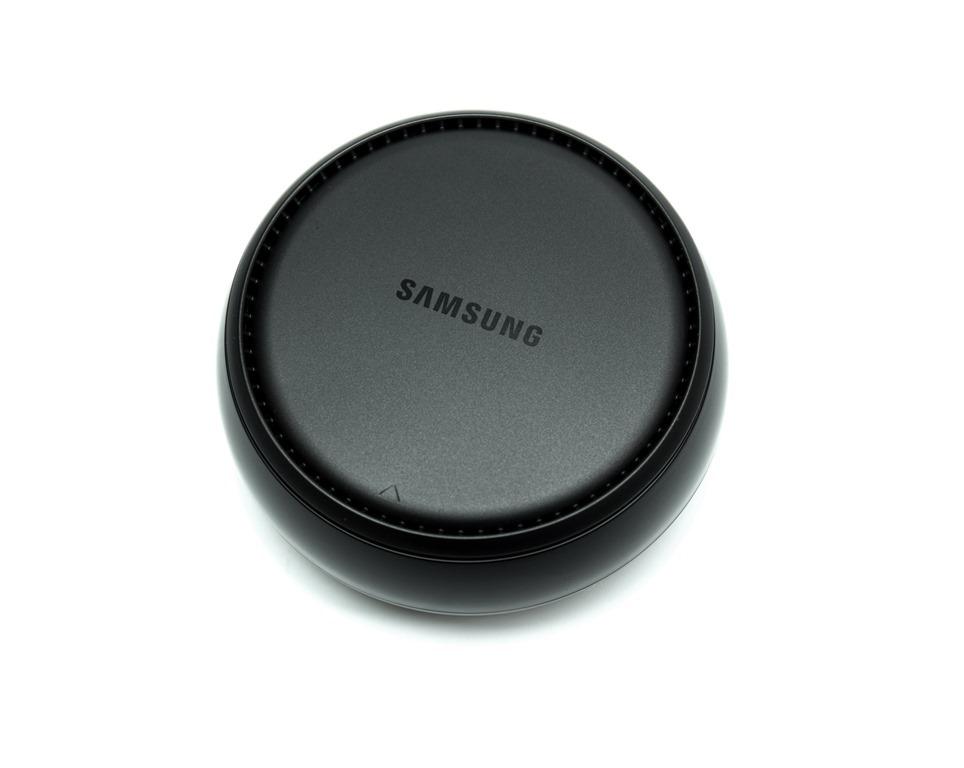 秒變桌機!Samsung DeX 行動工作站分享 @3C 達人廖阿輝