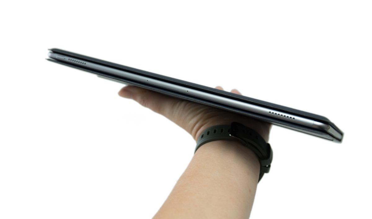平板與電腦!輕薄與性能的融合華為 MateBook E 二合一平板筆電 @3C 達人廖阿輝