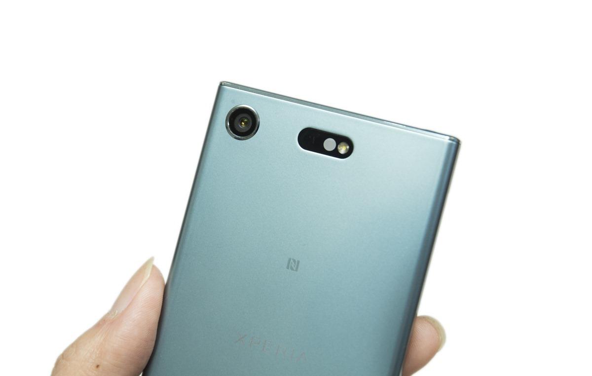領先科技!大小旗艦 Sony Xperia XZ1 / XZ1 Compact 旗艦產品線完整就位! @3C 達人廖阿輝