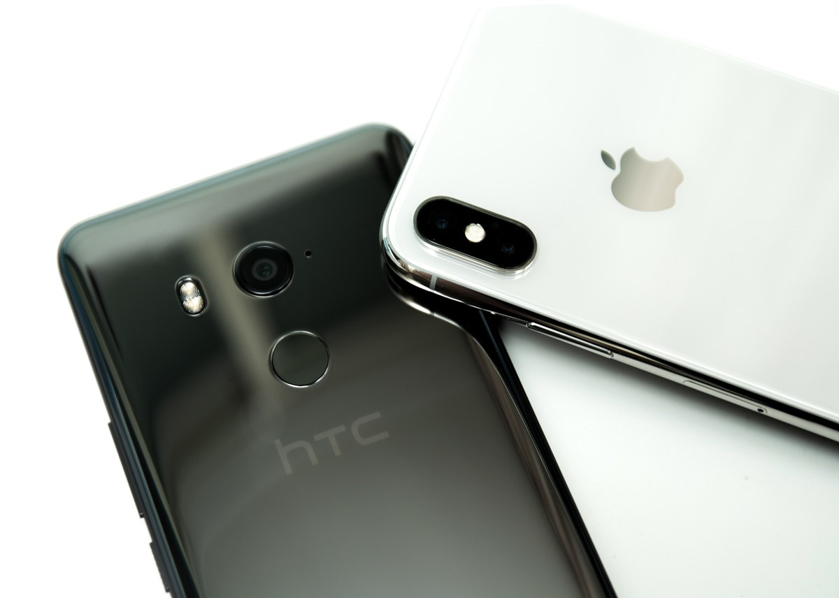 拍照誰最強?!新機 Apple iPhone X 與 HTC U11+ 拍照實測一次看!對比 iPhone 8 Plus、U11、Note 8、Pixel 2、Zenfone 4 Pro (Camera Comparison) @3C 達人廖阿輝