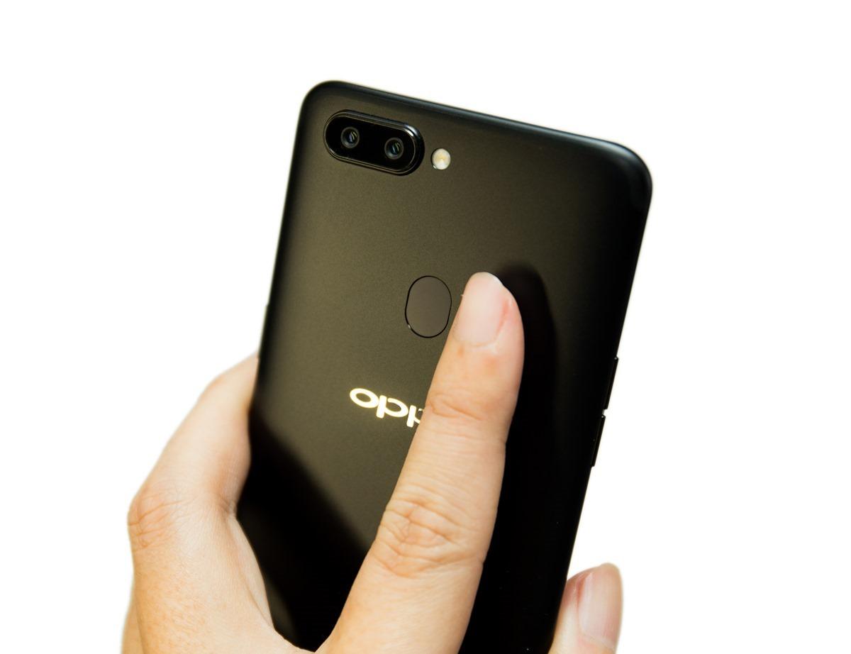 最大的改款!OPPO R11s 全面屏與進化雙鏡頭 @3C 達人廖阿輝
