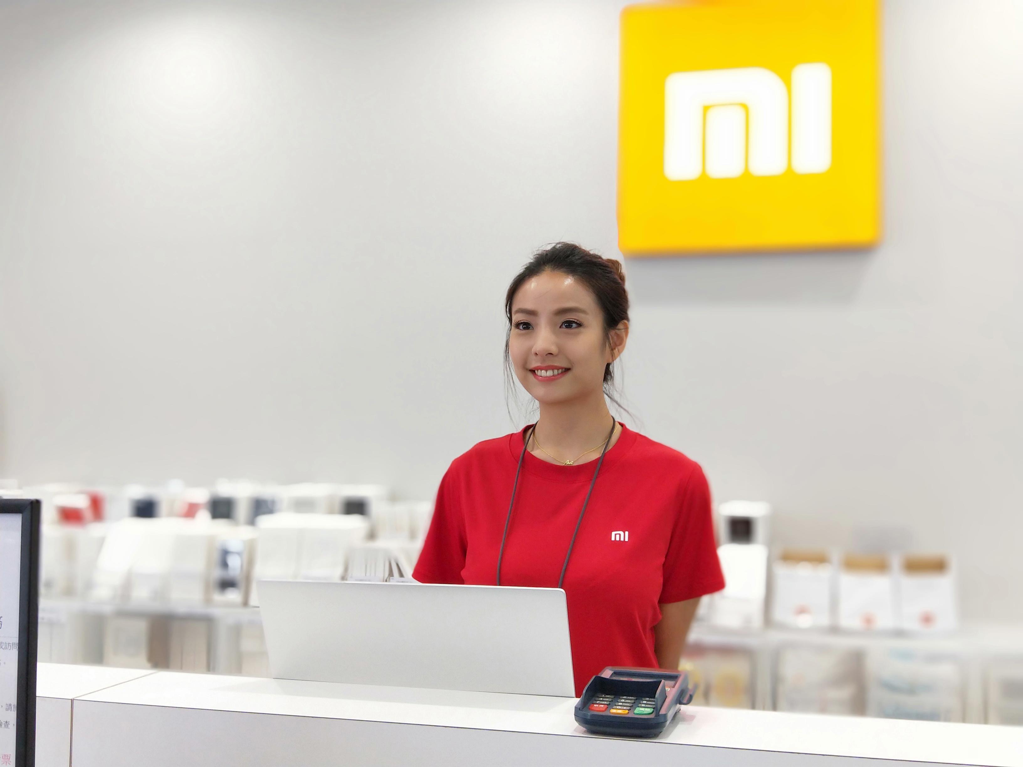小米之家台中店來了!也將有新台北旗艦店規劃! @3C 達人廖阿輝