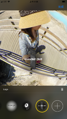 4K 全景相機!Insta 360 One 多功能!一機抵多機 @3C 達人廖阿輝