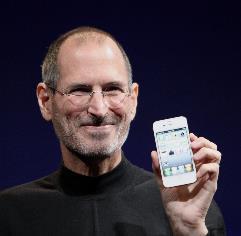 iPhone X 開箱!中華電信以行動打造不同凡「想」之旅,帶你認識賈伯斯的「Think Different」精神 @3C 達人廖阿輝