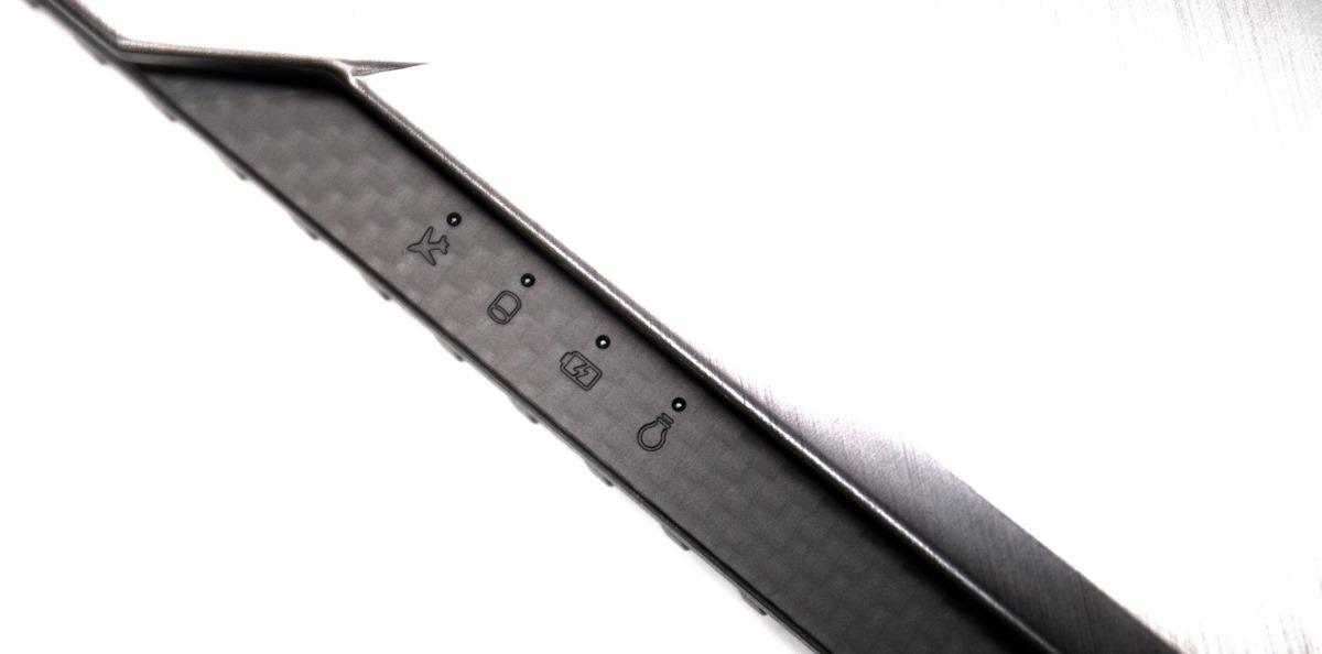 槍神專屬、強悍又有型: ROG Strix SCAR Edition 電競筆電實測(GL503V)@3C 達人廖阿輝