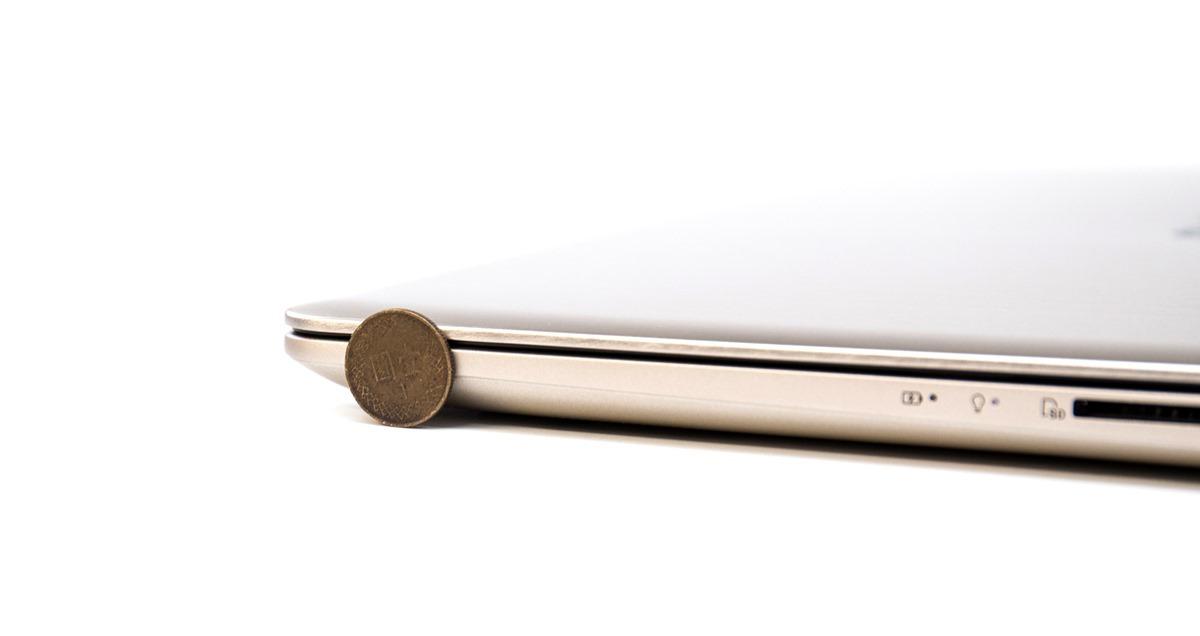 ASUS VivoBook Pro 同時實現輕薄 / 4K / 高性能的全能筆電! @3C 達人廖阿輝