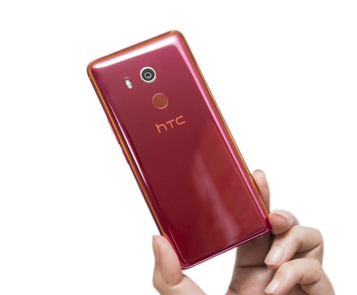 U11+ 小老弟?HTC Eyes 電力與性能實測 @3C 達人廖阿輝