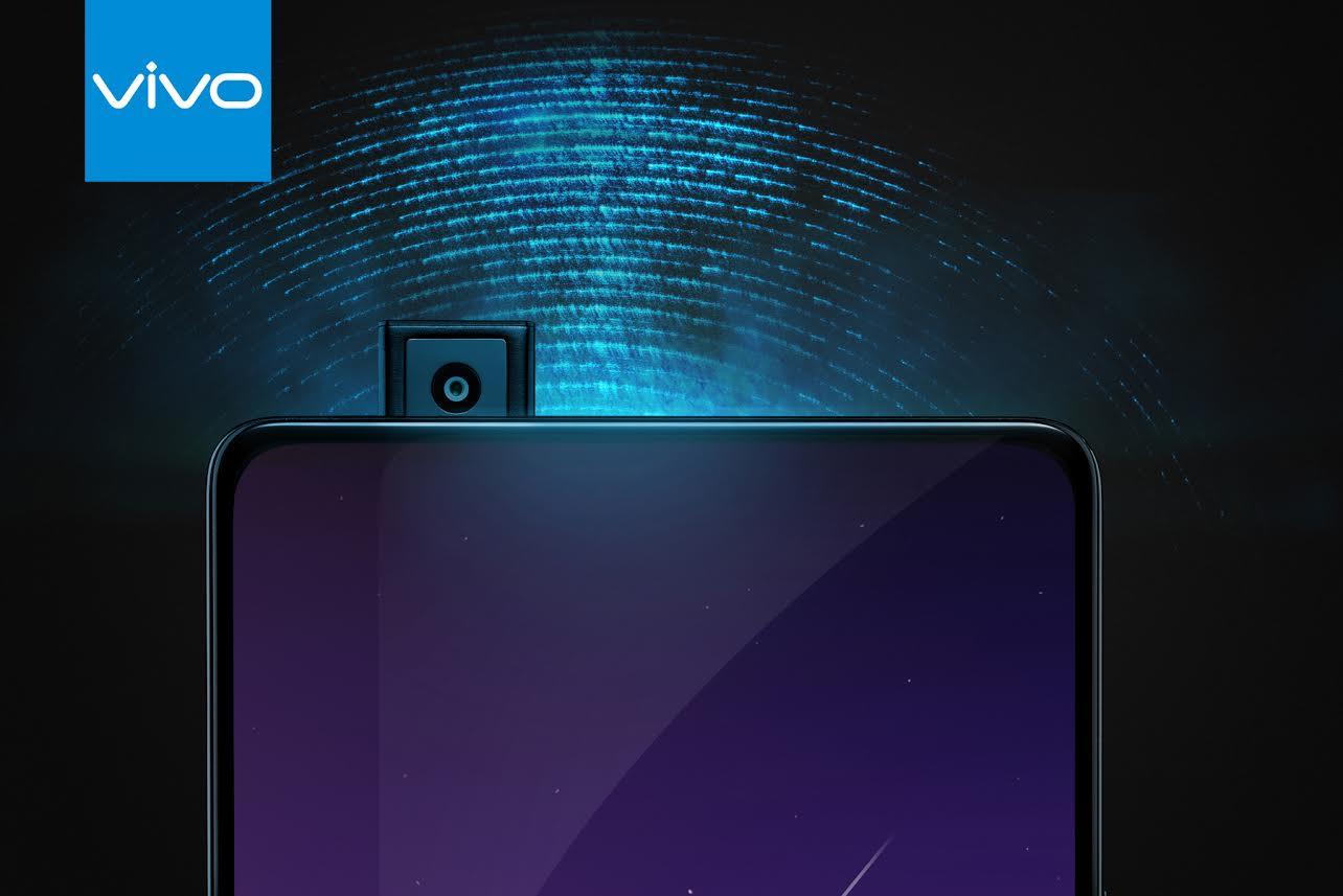 vivo AEPX™ 全螢幕概念手機正式亮相 @3C 達人廖阿輝