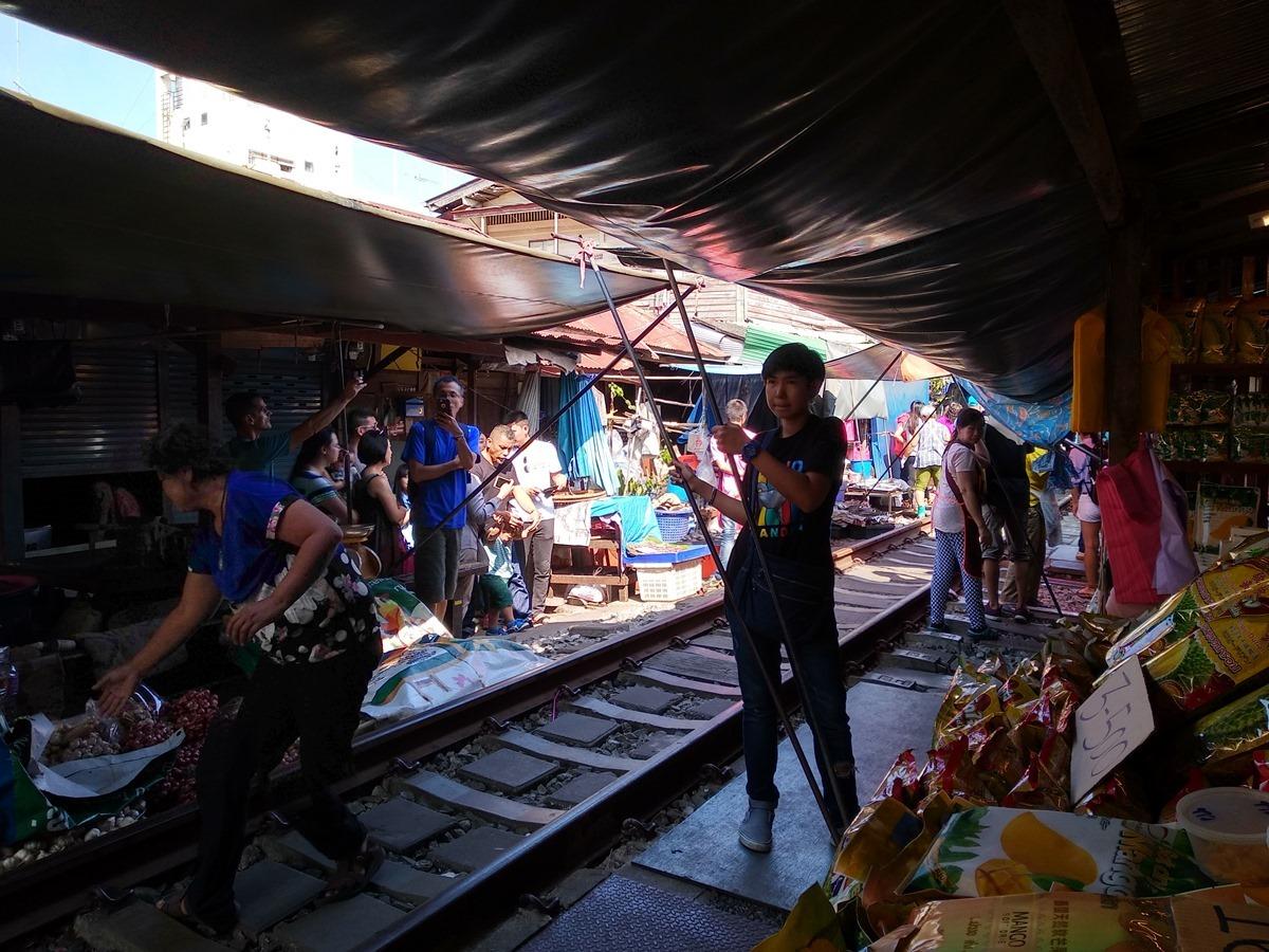 平價全螢幕紅米 5 / 紅米 5 Plus 拍照好不好?泰國出遊大量實拍照分享 @3C 達人廖阿輝