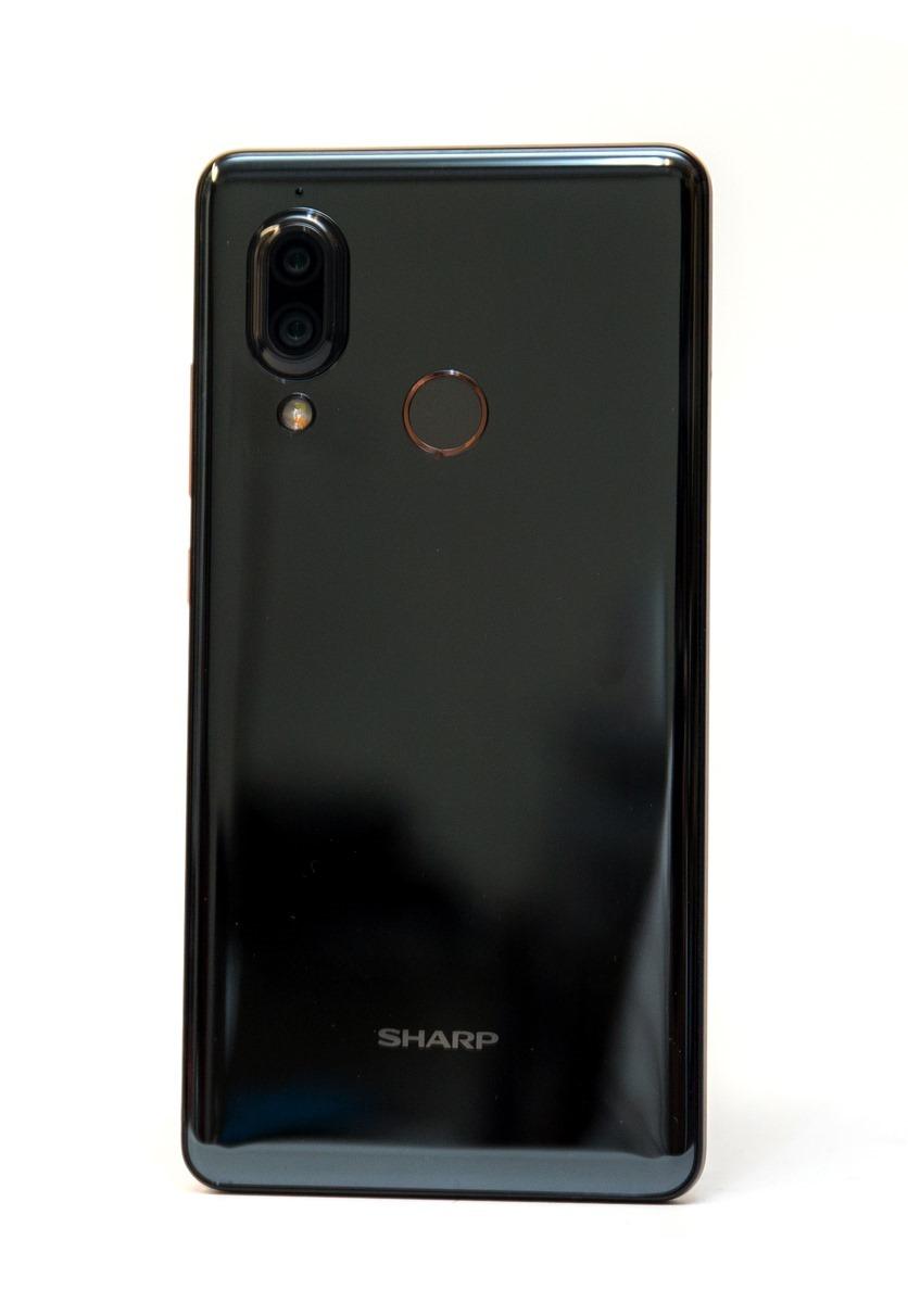拍照更進化!SHARP AQUOS S3 全球最小六吋異形全螢幕手機 @3C 達人廖阿輝