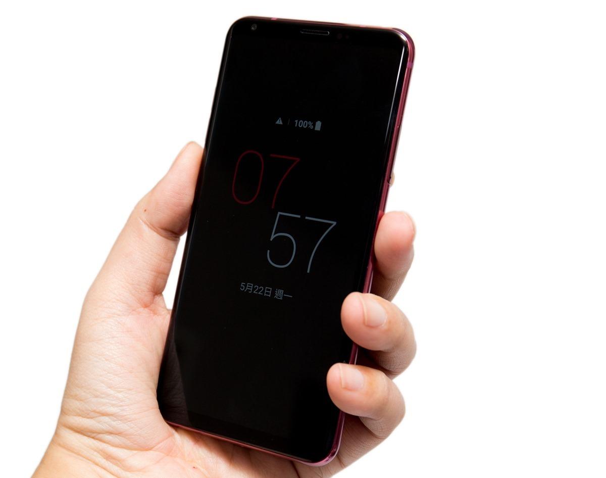 時尚新色上市!LG V30+ 戀戀紅實拍分享,含上市優惠方案 @3C 達人廖阿輝