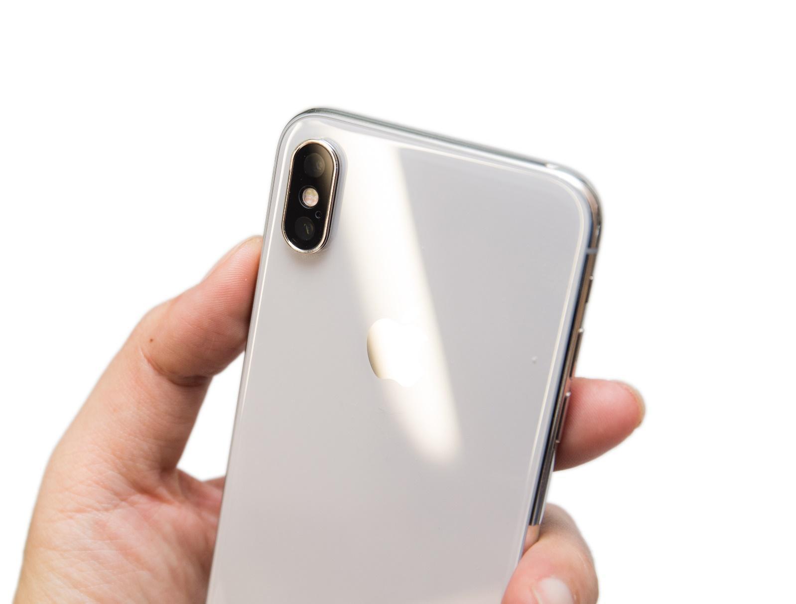全方位頂級保護!iMOS『藍寶石光學玻璃金屬光鏡頭保護鏡』給 iPhone X 頂級鏡頭保護!亢撞防污完全不影響拍照! @3C 達人廖阿輝