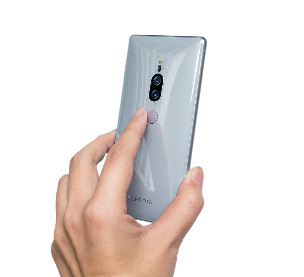 Sony 超旗艦發表!雙鏡頭 4K 新設計一次到位!Sony Xperia XZ2 Premium 規格表彙整! @3C 達人廖阿輝