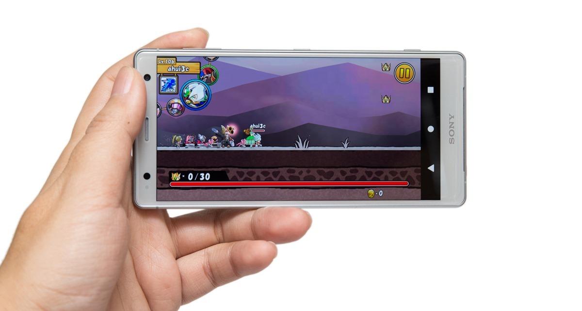新設計新氣象!集性能與設計於一身的新一代旗艦 Sony Xperia XZ2! @3C 達人廖阿輝