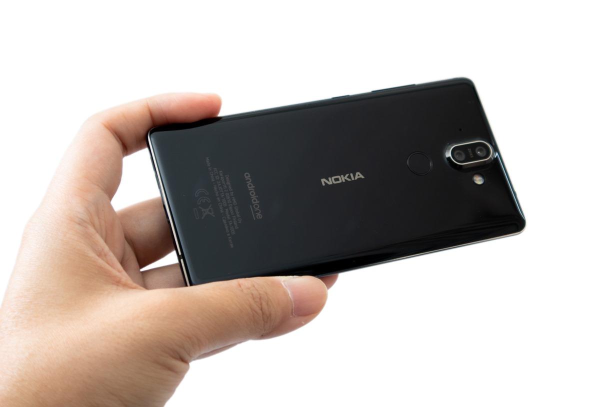 Nokia 8 Sirocco 性能電力實測 / 相機實拍 / 規格表 @3C 達人廖阿輝