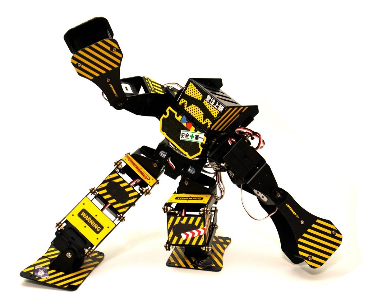 一圓大男孩的兒時夢!超級安東尼 Super Anthony 格鬥機器人開箱動手玩 @3C 達人廖阿輝