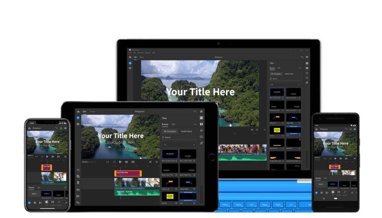 [新聞] Adobe 發布多項 Creative Cloud 更新 推出全新影音編輯應用程式以及 Lightroom 和 XD 更新 @3C 達人廖阿輝