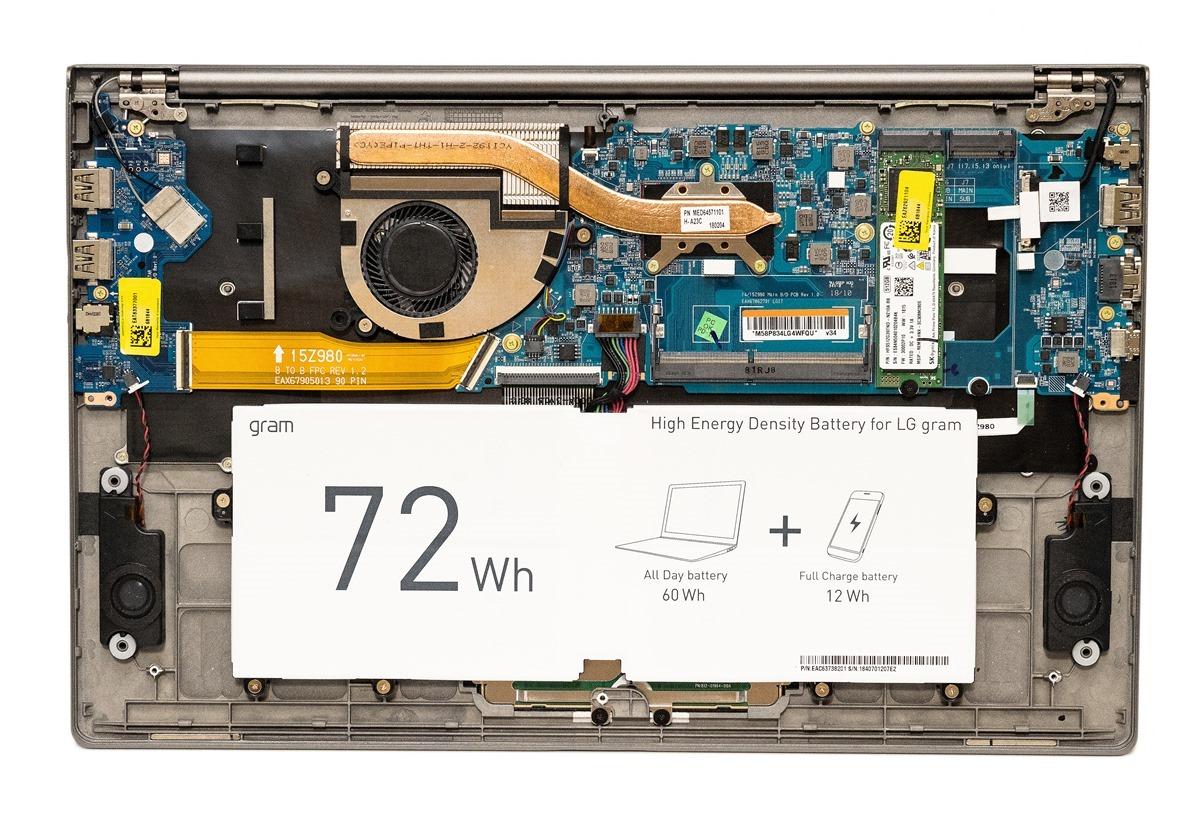 LG Gram 升級 NVMe 高速 SSD @3C 達人廖阿輝
