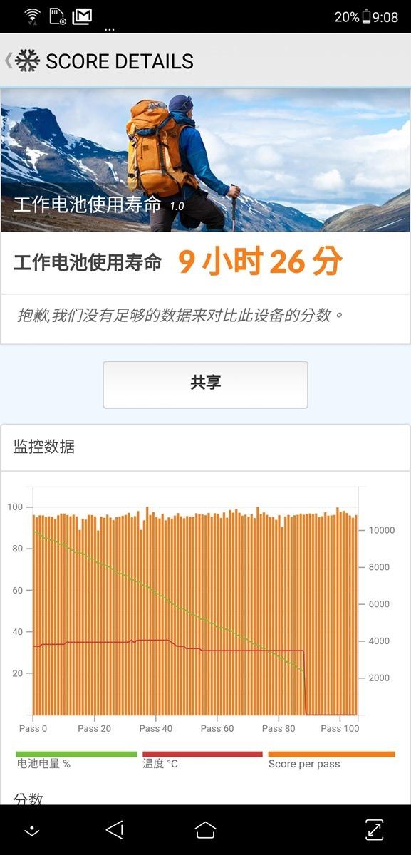 速報!ASUS ZenFone 5Z 性能電力實測!5 與 5Z 對照表彙整一次看完整! @3C 達人廖阿輝