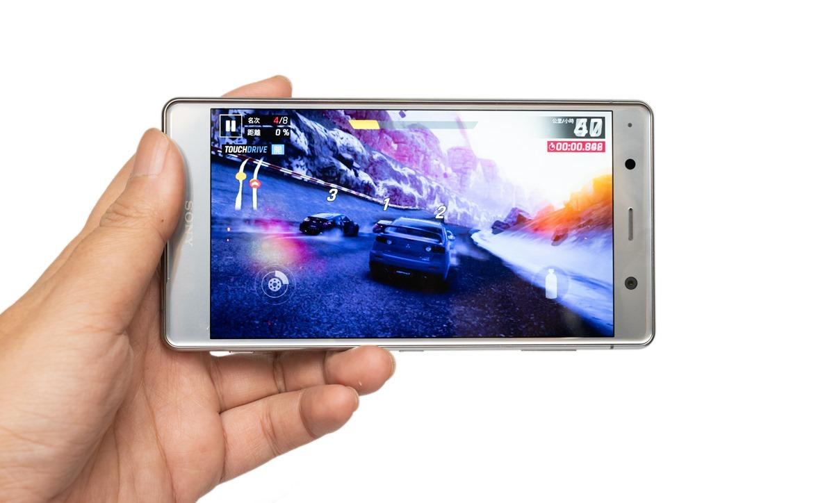 怪獸級旗艦!集合所有技術力的 Sony Xperia XZ2 Premium 開箱評測 @3C 達人廖阿輝