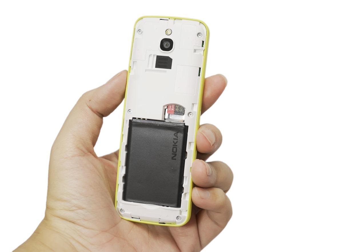 復古香蕉機來了!Nokia 8110 4G 這次還有 4G 可以網路分享!你想知道的這篇開箱都有! (8/8 更新更多實拍) @3C 達人廖阿輝