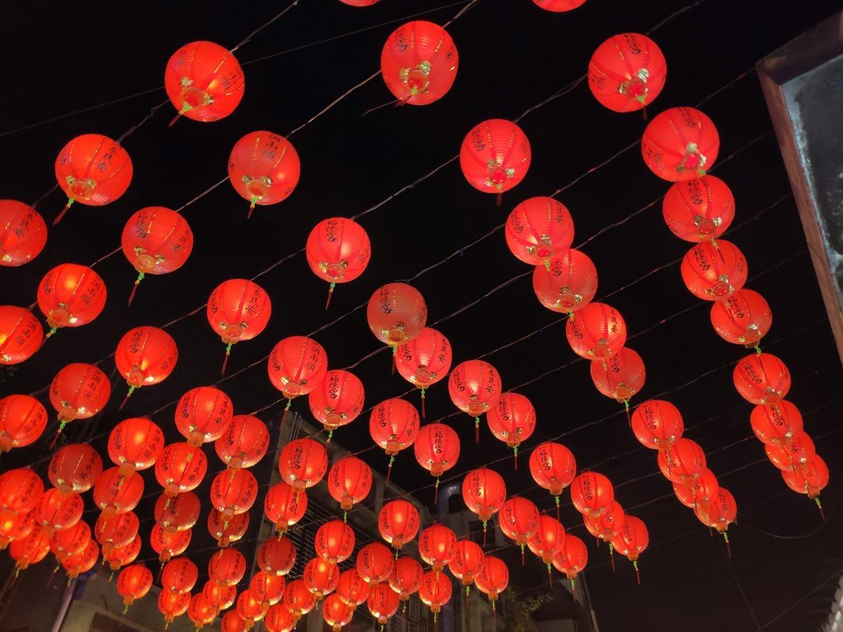 一面科技一面藝術!全面提升的小米 MIX 2S!更好拍的 AI 雙攝相機 x 台灣夜市拍照實拍分享 @3C 達人廖阿輝