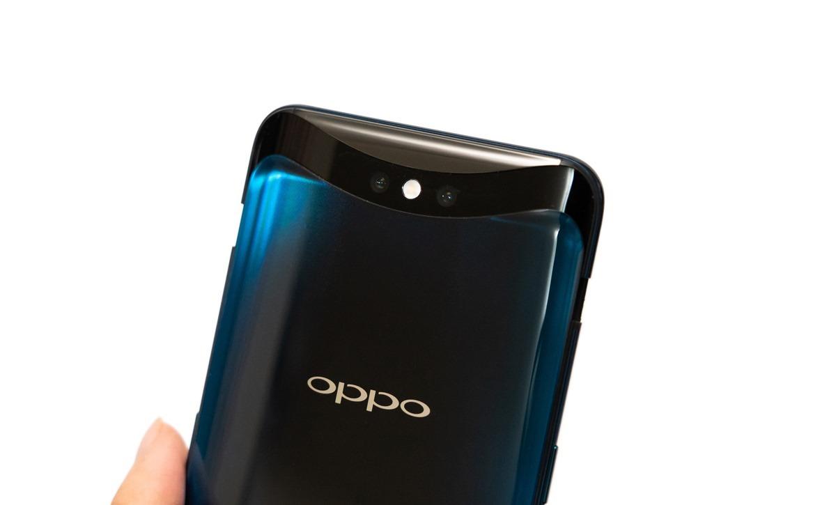 詮釋最完美全螢幕 OPPO Find X 美型開箱分享! @3C 達人廖阿輝