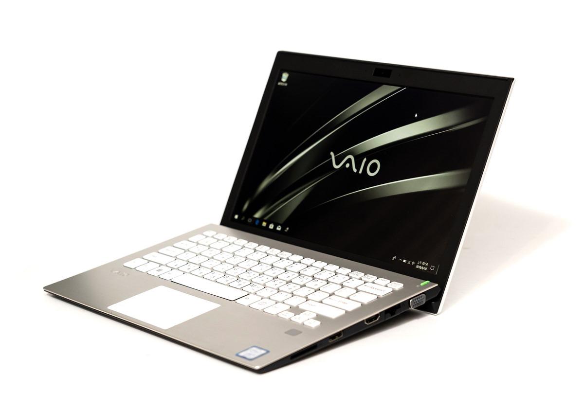 科技與日系美學的完美融合:VAIO S11/S13 筆電實測 @3C 達人廖阿輝