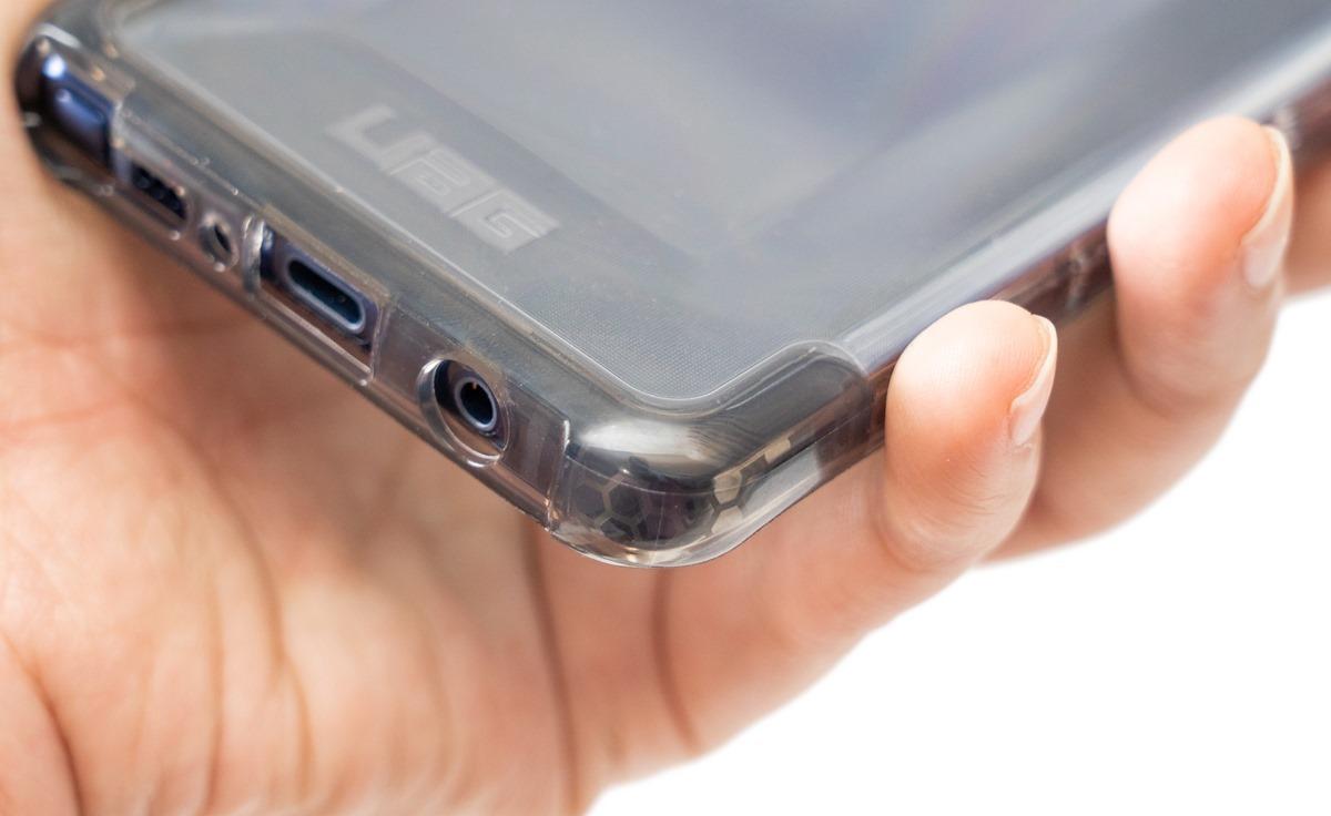 想幫 Note 9 找保護殼嗎?UAG 抗衝擊保護殼(PLYO SERIES)超快速入手開箱分享 @3C 達人廖阿輝