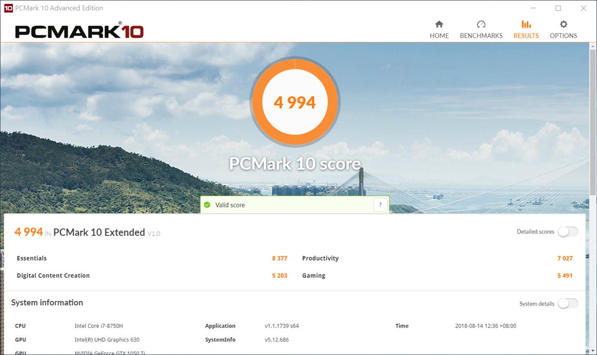 創新突破!ASUS ZenBook Pro 15 不僅輕薄高性能!更玩智慧觸控板! @3C 達人廖阿輝
