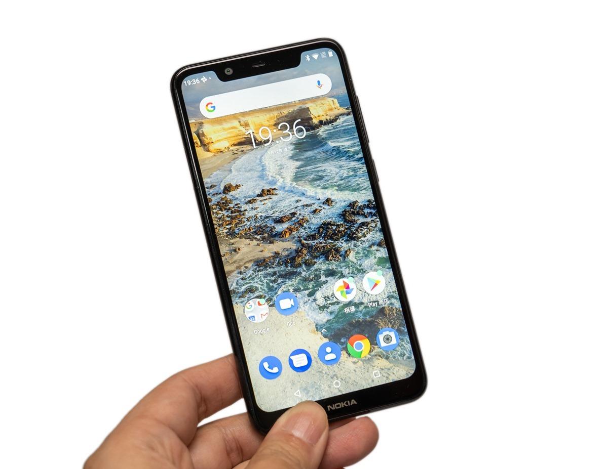 超平價免 5000!Nokia 5.1 Plus 超值開箱! 相機實拍 / 規格表 / 性能電力實測 @3C 達人廖阿輝