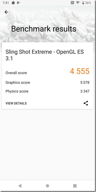 美型旗艦!Sony Xperia XZ3 性能電力實測 @3C 達人廖阿輝