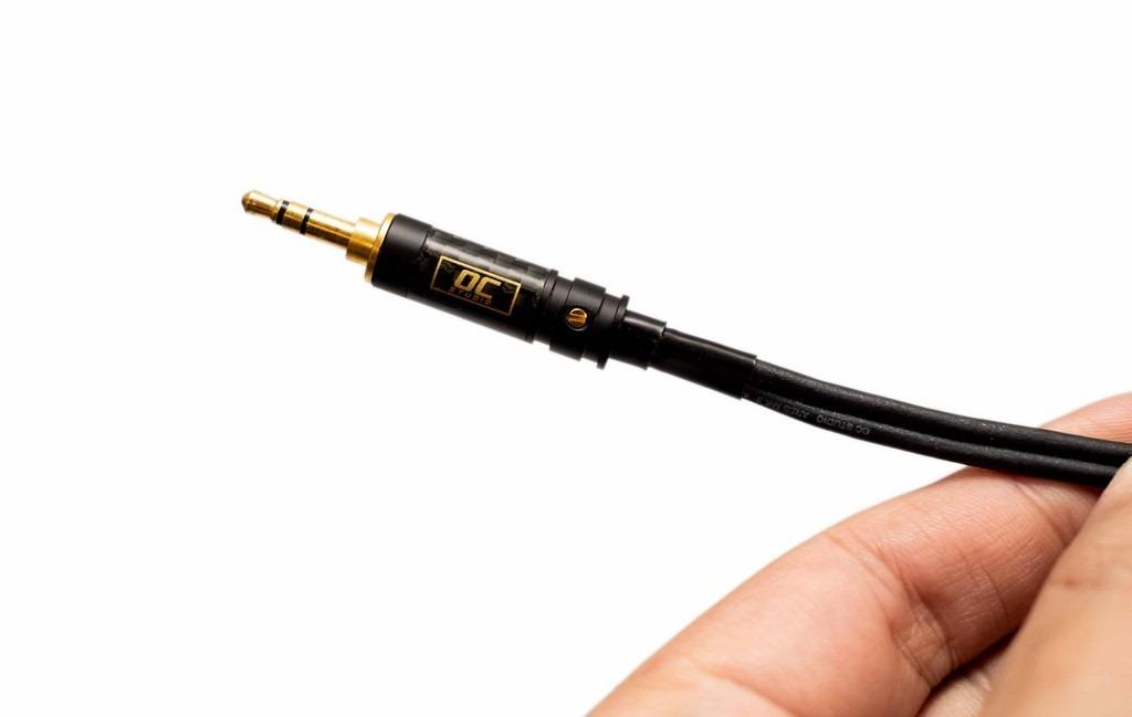 頂級針對耳型完美貼合的獨一無二!Morear 客製化 me6 六單體耳機! @3C 達人廖阿輝